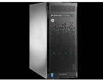HPE ProLiant ML110 Gen9 Intel Xeon E5-2620v4 8-Core (2.10GHz 20MB) 8GB (1 x 8GB) PC4-2400T-R 2400MHz