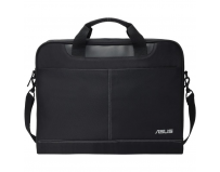 Geanta Notebook ASUS Nereus, 15.6 neagra, poliester, Dimensions: geanta: 425*80 *325mm, Weight: 530g