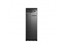 Desktop Lenovo IdeaCentre 300S-11IBR Mini Tower, Intel Celeron J3060 (1.6GHz, up to 2.48GHz, 2MB), video