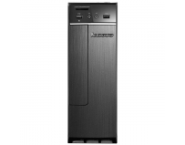 Desktop Lenovo IdeaCentre 300S-11IBR Mini Tower, Intel Celeron J3160 (1.6GHz, up to 2.24GHz, 2MB), video