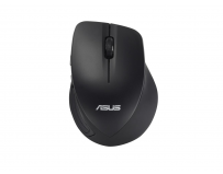 Mouse ASUS WT465 V2, Optic, Wireless, nano receiver, rezolutie 1600dpi, Dimensions: 106x75.6x39.5mm,
