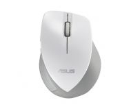 Mouse Asus WT465 V2, Optic, Wireless, nano receiver, rezolutie 1600dpi, dimensiuni 106x75.6x39.5mm,