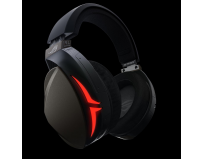AS HEADSET with Microphone ROG STRIX FUSION 300/BLK/UBD/AS, 90YH00Z1-B8UA00, Impedance: 32 Ohm, Frequency
