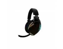 Asus ROG Strix Fusion 500 Virtual 7.1 LED Gaming Headset with Hi-Fi Grade ESS DAC, ESS Amplifier, Digital