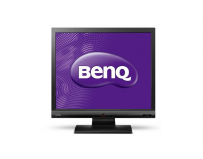 "Monitor, 17"", BENQ, BL702A, HD+, 17"", TN, 5:4, 1280x1024, LED, 5 ms, 250 cd/m2, 1000:1, D-SUB, VESA,"