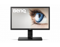 "MONITOR, 19.5"", BENQ, GL2070, HD, 19.5"", TN, 16:9, 1600*900, LED, 5 ms, 200 cd/m2, 12M:1‎, Flicker-free/Low"