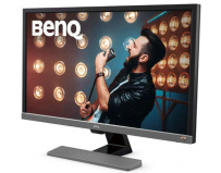 "Monitor 27.9"" Benq EL2870UE, 4K UHD 3840*2160, TN, 300 cd/mp, 1000:1, 170/160, 1 ms, 60 Hz, 16:9, boxe"