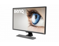 "Monitor 31.5"" Benq EW3270U, VA, 16:9, 4K UHD 3840x2160, LED, 4 ms, 300cd/m2, 178/178, 60 Hz, 3000:1,"