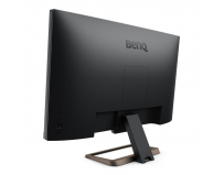 "Monitor 27"" Benq EW2780U, IPS, 4K UHD 3840*2160, 350 cd/mp, 178/178, 1300:1, 5 ms, 60Hz, 16:9, boxe"