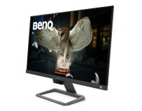 "Monitor 27"" Benq EW2780Q, IPS, QHD 2560*1440, 350 cd/mp, 178/178, 1000:1, 5 ms, 60Hz, 16:9, boxe 2*2.5W,"