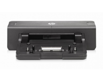 Docking Station HP 230W, Conectivitate: 1 Mouse connector; 1 Parallel port; 1 DVI-D; 4 USB 3.0 ports