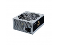 Sursa Chieftec A-135 Series, APS-550SB, 550W, Eff: 85%, ATX 2.3, PFC activ, 1*140mm fan, 2*Rail +12V,