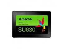SSD ADATA, Ultimate SU630, 2.5, 240GB, SATA III, 3D NAND SSD, R/W speed: 520/450MB/s