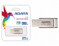 USB Flash Drive ADATA 32GB, UV130 ,USB2.0, Auriu