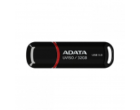 USB Flash Drive ADATA 32Gb, UV150 ,USB3.0 Negru