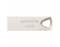 USB Flash Drive ADATA 64Gb, UV210, USB2.0, metalic