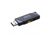 USB Flash Drive ADATA 16Gb, UV230, USB2.0, negru