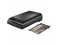 Scanner Epson Perfection V600 Photo, dimensiune A4, tip flatbed, viteza scanare: 25 s/pagina color 600dpi,