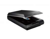 Scanner Epson Perfection V550 Photo, dimensiune A4, tip flatbed, viteza scanare: 31s/pagina color 600dpi,