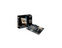 Placa de baza Asus Socket LGA1151, B150-PLUS, 4*DDR4, 2133 MHz, Multi- VGA output support:DVI-D/RGB