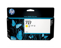 Cartus HP B3P21A, Yellow, 130 ml, NR.703 CD887AE, HP Designjet T1500 A1, Designjet T1500PS A1, Designjet