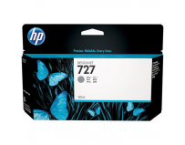 Cartus HP B3P24A, Grey, 130 ml, NR.703 CD887AE, HP Designjet T1500 A1, Designjet T1500PS A1, Designjet