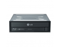 Unitate optica LG, BLU-RAY / DVD Writer, 16x, BH16NS55, intern, SATA, bulk