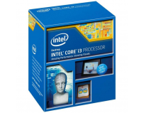 Procesor Intel Core i3, Haswell, i3-4170, 2 nuclee, 3.7GHz, 3MB, socket 1150, box, Intel HD 4400, VT-x,