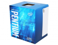 Procesor Intel Pentium, Skylake, G4400, 2 nuclee, 3.3GHz, 6MB, socket 1151, box, Intel HD 51, 54w