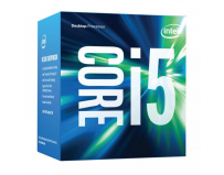 Procesor Intel Core i5, Skylake, i5-6400, 4 nuclee, 2.7GHz (3.3GHz Max Turbo), 6MB, socket 1151, box,