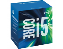 Procesor Intel Core i5, Skylake, i5-6600, 4 nuclee, 3.3GHz (3.9GHz Max Turbo), 6MB, socket 1151, box,