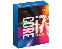 Procesor Intel Core i7, Skylake, i7-6700K, 4 nuclee, 4GHz (4.2GHz Max Turbo), 8MB, socket 1151, box,