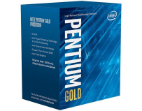 Procesor Intel Pentium Gold G5420 3.80 GHz Performance # of Cores 2 # of Threads 4 Processor Base Frequency