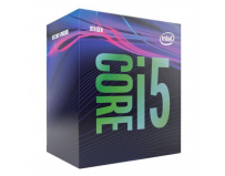 Procesor Intel i5-9500 BX80684I59500, 6 Cores, 3.00 GHz, Max Turbo:4.40 GHz,TDP: 65W, Max Memory Channel: