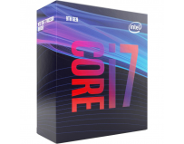 Procesor Intel Core i7-9700, Coffee Lake, BX80684I79700, 3 GHz - MaxTurbo: 4.70 GHz, 8 Cores, FLGA1151,