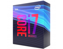Procesor Intel Core i7-9700K, Coffee Lake, BX80684I79700K, 3.6 GHz - MaxTurbo: 4.90 GHz, 8 Cores, FLGA1151,