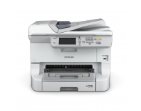 Multifunctional inkjet color Epson Workforce WF-8510DWF, dimensiune A3+ (Printare, Copiere, Scanare,