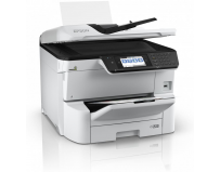 Multifunctional inkjet color Epson WorkForce Pro WF-C8610DWF, dimensiune A3 (Printare, Copiere, Scanare,