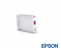 Cartus cerneala Epson T04B340, magenta, capacitate 39ml/4.6k pagini, pentru: Epson Workforce Pro WorkForce