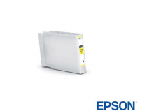 Cartus cerneala Epson T04B440 , galben, capacitate 39ml/4.6k pagini, pentru: Epson Workforce Pro WorkForce