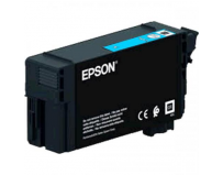 Cartus cerneala Epson T40D240, cyan ultrachrome XD2, 50ml.