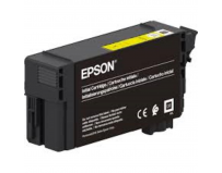 Cartus cerneala Epson T40D440 , yellow ultrachrome XD2, 50ml.