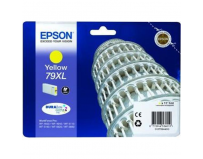 Cartus cerneala Epson 79XL yellow, singlepack DURABrite ultra ink, capacitate (17ml) - 2000 pagini