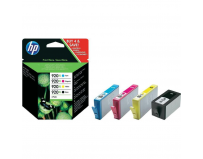 Cartus cerneala HP C2N92AE, pachet black 49 ml si color 6 ml ,OfficeJet6000, OfficeJet 6500, OfficeJet