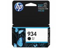 Cartus cerneala HP Black Nr.934 C2P19AE Original HP Officejet Pro 6830 E-AIO