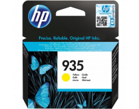 Cartus cerneala HP Yellow Nr.935 C2P22AE Original HP Officejet Pro 6830 E-AIO