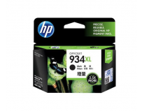 Cartus cerneala HP Black Nr.934XL C2P23AE Original HP Officejet Pro 6830E-AIO