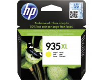 Cartus cerneala HP Yellow Nr.935XL C2P26AE Original HP Officejet Pro 6830E-AIO