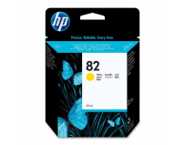 Cartus cerneala HP C4912A, yellow, 69ml, Designjet 10PS, Designjet 20PS ,Designjet 500, Designjet 500PS