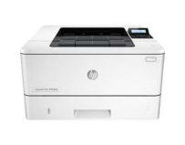 Imprimanta Laser mono HP Laserjet Pro 400 M402dw; A4, max 40ppm, 600x600dpi (4800x60 enhanced dpi black),